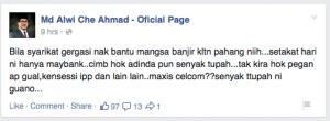Alwi Snapshot FB