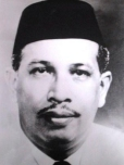 Allahyarham Tan Sri Datuk Dr. Haji Mohd Asri bin Haji Muda, Yang Dipertua PAS, 1969-1982.