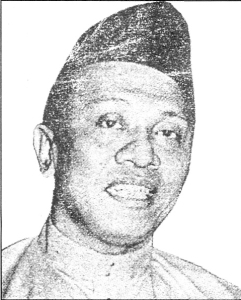 Allahyarham Dato' Haji Hassan Adli bin Arshad,.