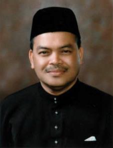 Datuk Hanafi Mamat, Setiausaha Badan Perhubungan UMNO Negeri Kelantan.