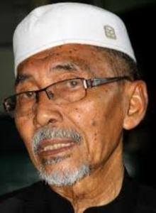 Ishak Surin