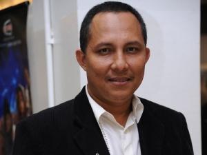 Jurey Rosli, Presiden GAFIM.