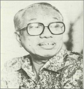 Musa Ahmad, bersama Wahi Annuar mengetuai Kumpulan ke dua Rejimen ke 10.