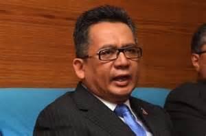 Datuk Ahmad Razif Abdul Rahim, Menteri Besar Terengganu.
