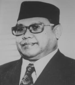Dato' Haji Ishak Bin Lotfi